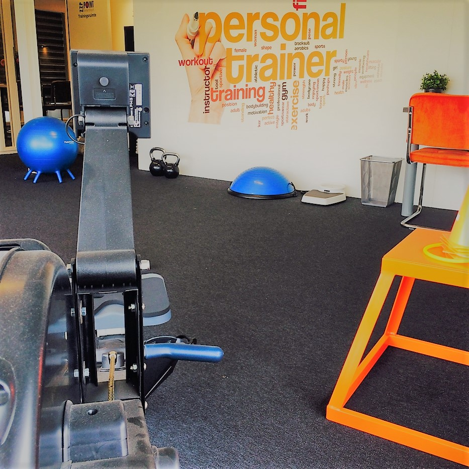 praktijk trainingsruimte