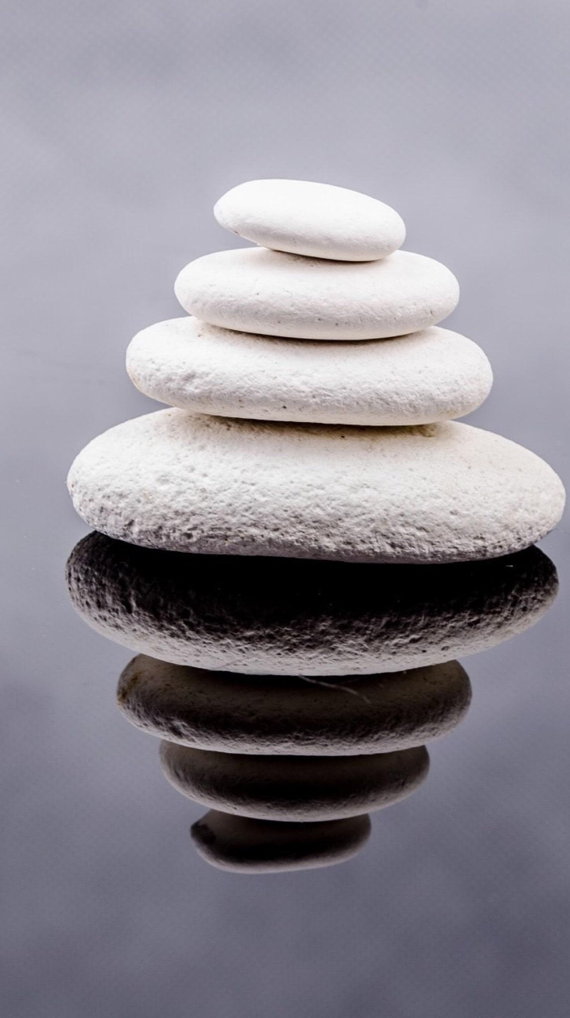 Boekje leef je leven in balans